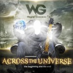 "Resenha: Wagner Gracciano – ""Across The Universe"" – 2013 – Independente"