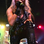 "Resenha: Doro – ""30 Years Strong & Proud Tour"" @ Carioca Club – 08/03/14"