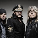 "Motörhead: confira o novo vídeo para ""(We Are) The Road Crew"""