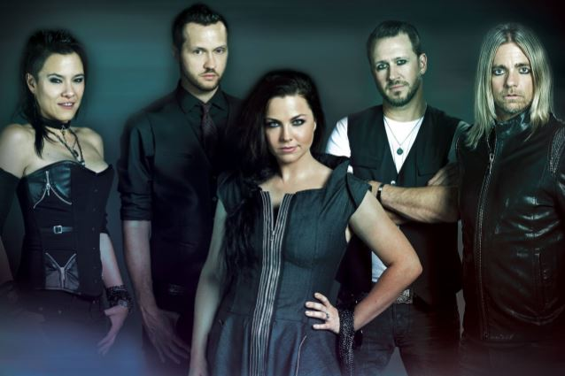evanescence2016band