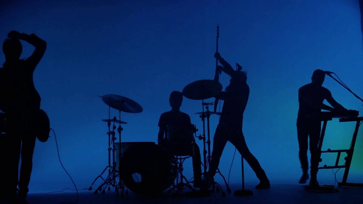 Gone Is Gone: lança vídeo clipe com membros do Mastodon, At The Drive-In e Queens of The Stone Age; assista