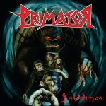 "Resenha de CD | 2014: ""Primator"" – Involution"