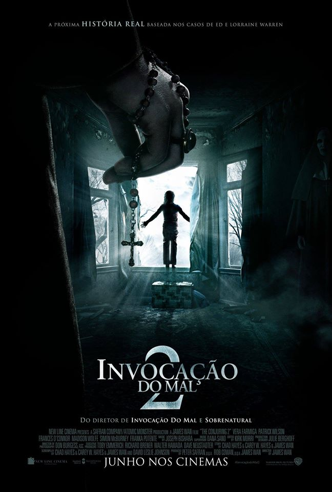 invocacaodomal2poster