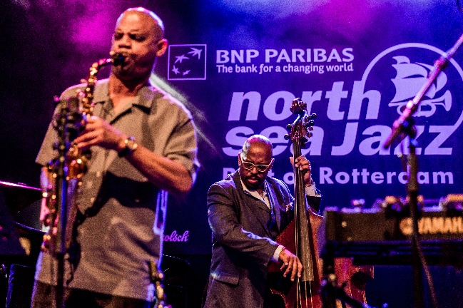 northseajazz