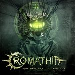 "Cromathia e seu arrasador ""Another Day in Torment"""