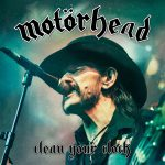 "Motörhead: Hellion Records lança DVD ""Clean Your Clock"" em Digipack de luxo"
