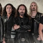 "Hammerfall anuncia novo disco ao vivo ""Live! Against The World"" e libera single"