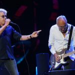 The Who, The Cult e Alter Bridge @ SP TRIP – Allianz Parque – São Paulo / SP (21/09/2017)