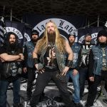 "Black Label Society lança novo single: ""Room Of Nightmare"""