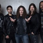 "Angra: Confira teaser do novo videoclipe de ""Magic Mirror"""
