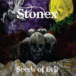 "Stonex: EP ""Seeds of Evil"" liberado nas principais plataformas de Streaming do mundo"