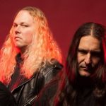 Immolation: Ross Dolan e Robert Vigna convidam para os shows na América do Sul