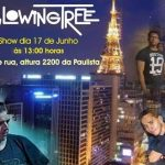 Glowing Tree: apesentará o rock neo progressivo a Av. Paulista