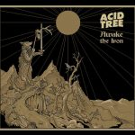 Acid Tree – banda divulga capa do novo EP – Awake The Iron