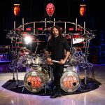 Aquiles Priester grava novo DVD no Harman Experience Center em Los Angeles