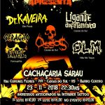 VTC SUB Festival II – DR. KAVEIRA – (SP) Local Transferido