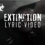 Crucifyce: Confira o Lyric Video do Single Extinction