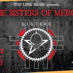 The Sisters of Mercy: Ingressos à venda na Galeria do Rock e Ingresso Rápido