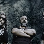 Andralls apresenta lyric video para 'Bleeding for Thrash'