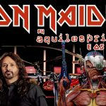 "Aquiles Priester & Os Malditos anunciam turnê apresentando ""Somewhere in Time"" do Iron Maiden"