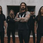 As I Lay Dying inicia turnê pela América Latina com shows em SP e RJ, neste final de semana