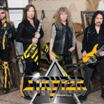 Stryper: liberada venda de Meet and Greet para turnê no Brasil