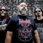 Andralls inicia turnê de 'Bleeding for Thrash'