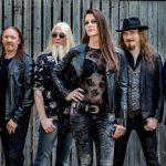 Flyer de shows no Brasil revela pistas de tão aguardado novo álbum do Nightwish