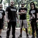 Invokaos: lyric video 'Black Cobra' antecipa debut