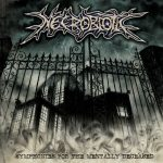 "Necrobiotic: disponível novo álbum ""Symphonies for the Mentally Deceased"""