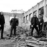 As The Palaces Burn lança ¨End´evour¨ seu debut album