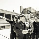 Pixies lança novo álbum Beneath The Eyrie, via Infectious/BMG Worldwide
