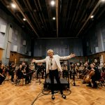 "Rod Stewart anuncia ""You're In My Heart"", novo projeto com a Royal Philarmonic Orchestra"