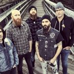 Killswitch Engage anuncia turnê pela América do Sul