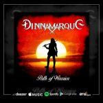 "Dinnamarque: confira novo single ""Path of Warrior"""