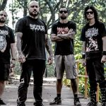 Invokaos lança debut 'Retirantes do Holocausto'