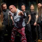 "Five Finger Death Punch lança inédita ""Living The Dream"""