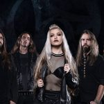 The Agonist é a primeira atração internacional confirmada no line-up do Armageddon Metal Fest 2020