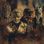 "Mushroomhead: banda anuncia novo disco ""A Wonderful Life"" e libera nova faixa ""See It All"""
