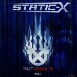 Resenha: Static X – Project Regeneration Vol.1 (2020)