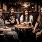 "Lendas do death metal, Kataklysm anuncia seu 14º disco, ""Unconquered"""