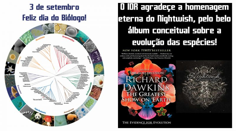 nightwish e richard dawkins