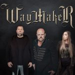 "The Waymaker: single ""Kingdom of Heaven"" é lançado"