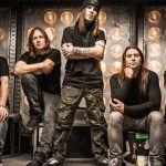 Metal Cover Day: Children of Bodom tocando Europe
