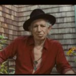 "KEITH RICHARDS LANÇA VÍDEO DE ""HATE IT WHEN YOU LEAVE"" EM COMEMORAÇÃO AO RECORD STORE DAY LANÇAMENTO EXCLUSIVO DE VINIL"