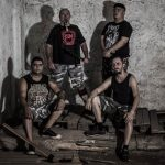 "Feios Sujos e Malvados: estreia single ""Crime & Castigo"" no YouTube"