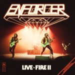 "Enforcer: Banda lança novo single ""Destroyer (live in Mexico)"""