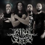 Tribal Scream nova banda do Vitor Rodrigues