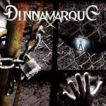 "Dinnamarque: disponibiliza EP ""Fight"" nas plataformas digitais"