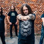 "Extrema: italianos lançam álbum ""Headbanging Forever"" e videoclipe de ""For The Loved And The Lost"""